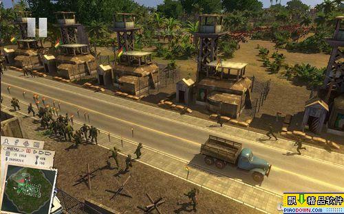 海岛大亨3攻略 海岛大亨3恐怖的一面 游戏攻略 游戏娱乐